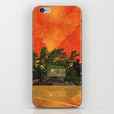 Kawarthas iPhone & iPod Skin