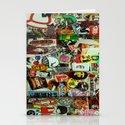 Stickerz  Stationery Cards