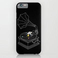 Star Track Slim Case iPhone 6s