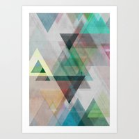 Graphic 45 Art Print