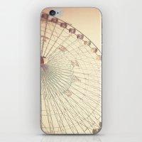 Texas Star iPhone & iPod Skin