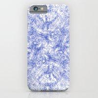 CPU iPhone 6 Slim Case