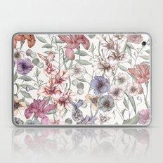 Magical Floral  Laptop & iPad Skin