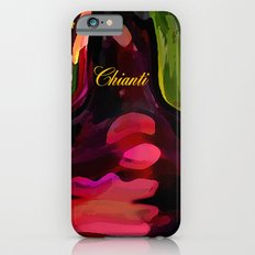 YOU ME AND CHIANTI IN THE GARDEN Slim Case iPhone 6s