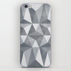 Nordic Combination 33 iPhone & iPod Skin