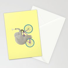 Ride 3 Stationery Cards