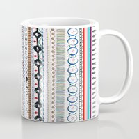 Aztec-Tribal  Mug