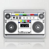 1 kHz #4 Laptop & iPad Skin