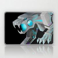 THE GLITCH MOB Laptop & iPad Skin