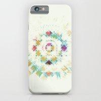 Burst. iPhone 6 Slim Case