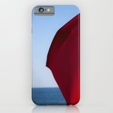 Red and Blue iPhone 6 Slim Case