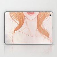 Pink Alice II Laptop & iPad Skin