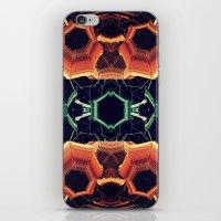 Virus iPhone & iPod Skin