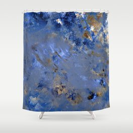 Shower Curtain - ζ Tau - Nireth