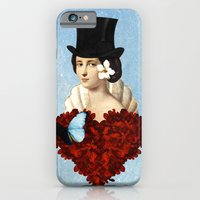 iPhone Cases featuring Beloved by Diogo Verissimo