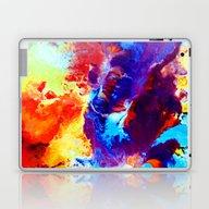 Diffuse Laptop & iPad Skin