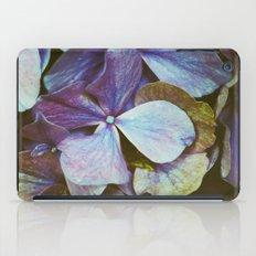 Goodbye Summer. iPad Case