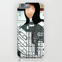 MoNa Collective iPhone 6 Slim Case