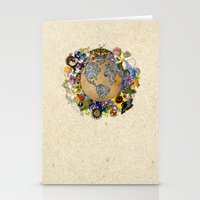 Wonderstruck Stationery Cards