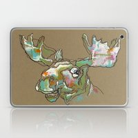 Sorbet Moose Laptop & iPad Skin