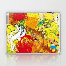 fairytales Laptop & iPad Skin