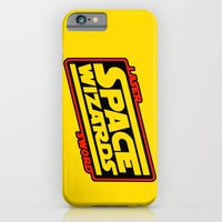 LASER SWORD SPACE WIZARDS iPhone 6 Slim Case