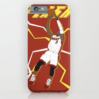 Flash iPhone 6 Slim Case