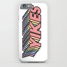 YIKES iPhone 6s Slim Case