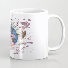 The strange planet Mug