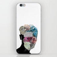 CrystalHead iPhone & iPod Skin