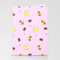 Nomsies Stationery Cards
