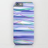 Blinds iPhone 6 Slim Case