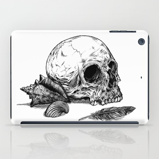 Life Once Lived iPad Case