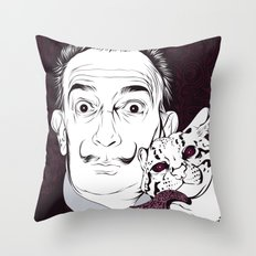 D. Throw Pillow
