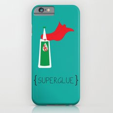 SuperGlue iPhone 6s Slim Case