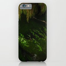 swamp iPhone 6 Slim Case