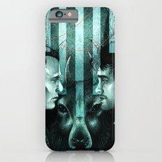 Hannibal This Is My Design Slim Case iPhone 6s