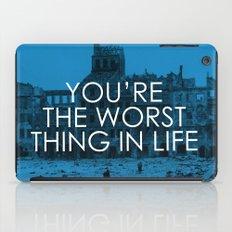 the worst iPad Case