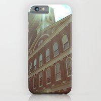 Faneuil Hall iPhone 6 Slim Case