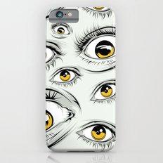 E. 03 Slim Case iPhone 6s