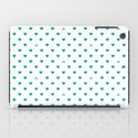 bleating hearts iPad Case
