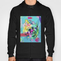 Notes on sincerity Hoody