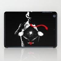 KAL-EL iPad Case