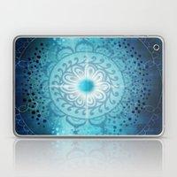 Vishudda - Chakra 5 Laptop & iPad Skin
