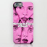 Breakfast Club iPhone 6 Slim Case