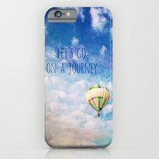 Journey iPhone 6s Slim Case