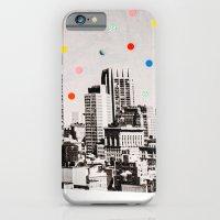 citydots iPhone 6 Slim Case
