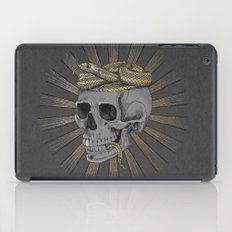 Stay Gold iPad Case