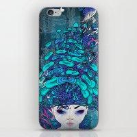 ◯O iPhone & iPod Skin