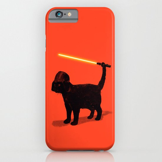 Cat Vader iPhone & iPod Case